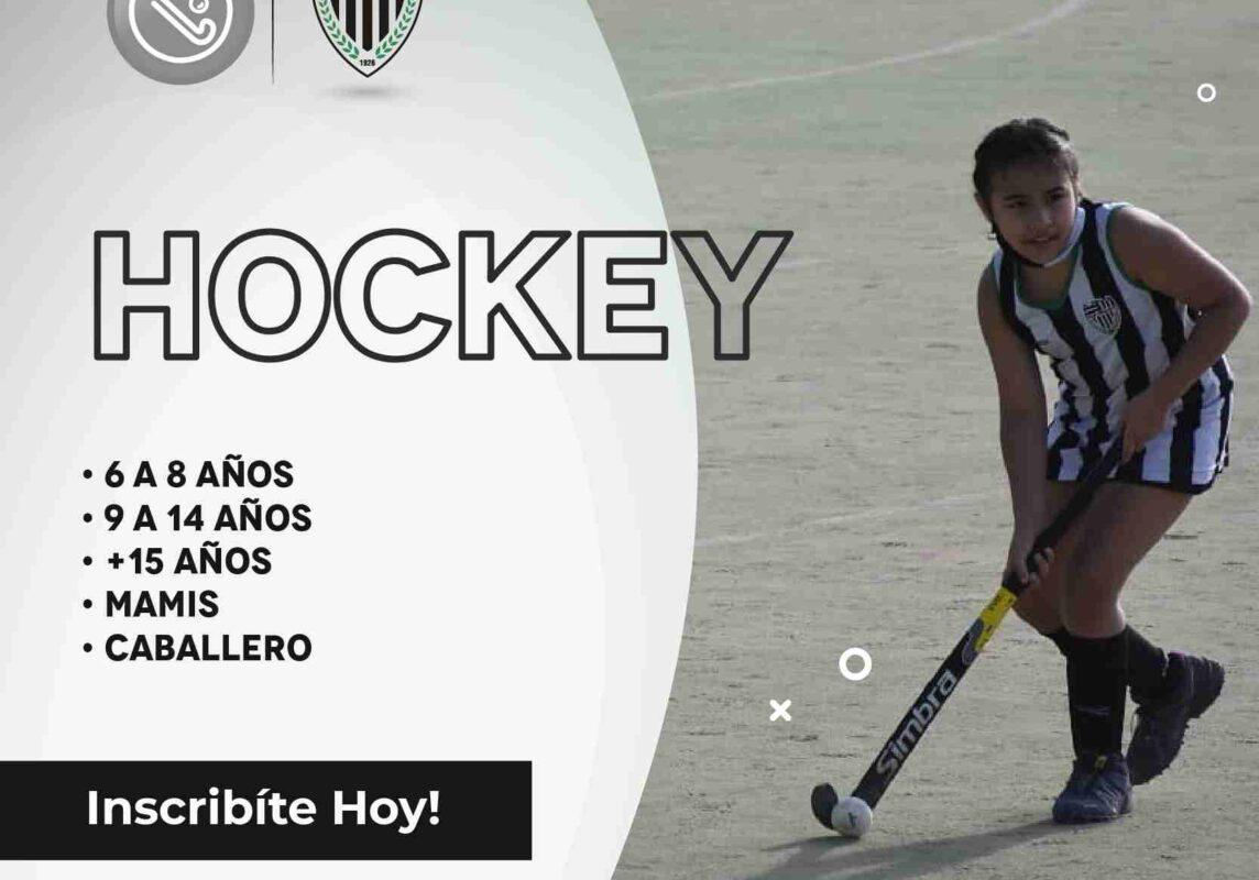 HOCKEY CLUB CIPOLLETTI HORARIOS SEP 2021